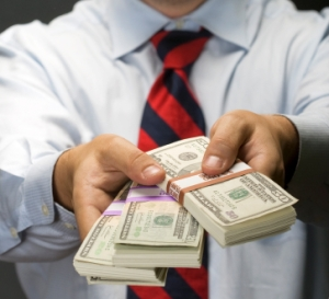 New Jersey Church to Hand out Cash to Every Congregant in Attendance!
