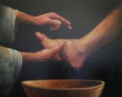 washing-the-feet