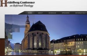 heidelberg conference