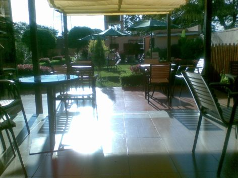 Gold Courts Hotel Arua