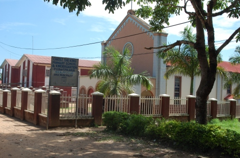 Christ The King Primary and Kindergarten