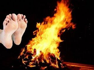feet-to-the-fire